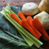 メレンゲの気持ち:おかずクラブのゆいPのダイエット法&オカリナの野菜スープの作り方