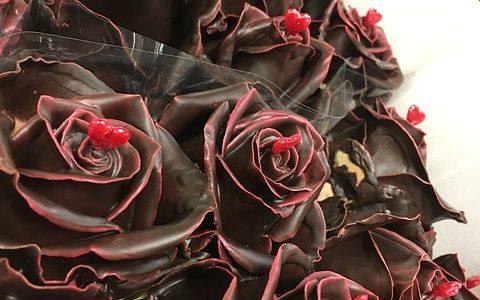あさイチ:今年のバレンタイントレンド