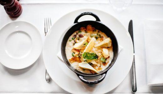 趣味どきっ!ご褒美スープ:あさりえびだしで作る麻辣クラムチャウダーをきじまりゅうたさんに学ぶ