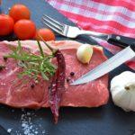 ヒルナンデス!今人気の牛赤身肉のランプ肉を美味しく食べるレシピ(カルパッチョ・赤ワイン煮・なめろう)