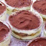 ヒルナンデス!切り餅ティラミスの作り方!茂出木シェフの余ったお餅活用レシピ