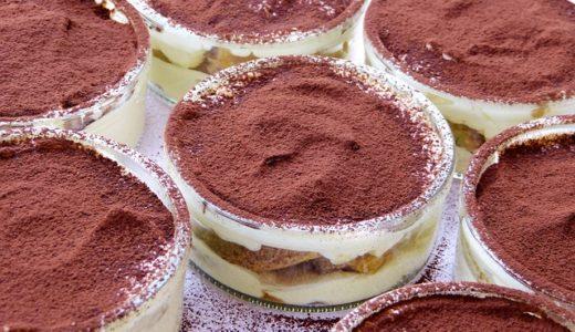 それマル:溶けたアイスクリームに小麦粉を入れるとケーキになる