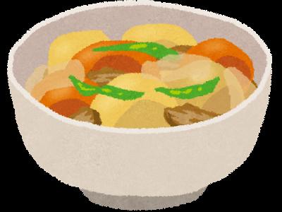 あしたも晴れ!人生レシピ:村上祥子さん流マグカップクッキングレシピ!さあにぎやかにいただくとは?