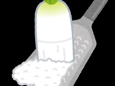ハナタカ優越館:牡蠣は大根おろしで洗うと美味しくなる!