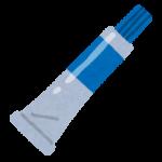 ハナタカ優越館:瞬間接着剤が固くならずに長持ちする保管場所&手にくっつかなくする方法