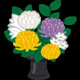 ハナタカ!優越館:お盆のお墓参りに知っておきたいお作法(お線香の火の消し方・お花の供え方)