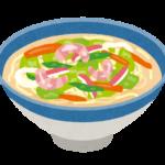 マツコの知らない世界:最強の麺類!ちゃんぽんの世界