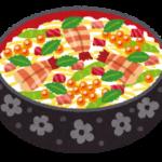 あさイチ:解決ゴハン!ひな祭りに最適みかんのシーフードちらしずし&かんたん豆乳スープレシピ
