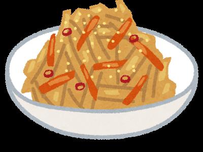 あさイチ:新ごぼうのきんぴら!分とく山野崎さん愛弟子たけむらさんのレシピ