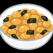 趣味どきっ!毎日さかな生活:エビ大豆レシピ