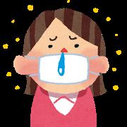 世界一受けたい授業:春に急増する鼻トラブル!の原因とは?たった1分で鼻づまりが改善!花粉対策筋膜ヨガのやり方