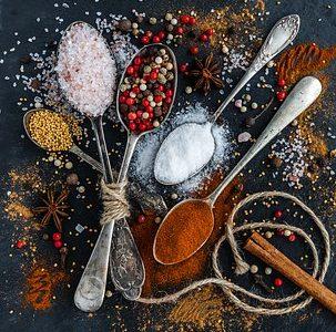 あさイチ:どんな料理にも合う!あさイチ特製万能ブレンドスパイス&万能スパイスだれレシピ