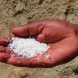 シューイチ:まーすーや(塩屋)!食材ごとに合う塩を提案!中山のイチバン