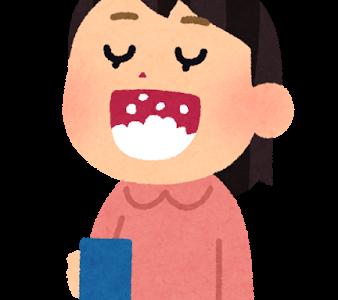 ハナタカ優越館:風邪予防に効果的なうがい方法
