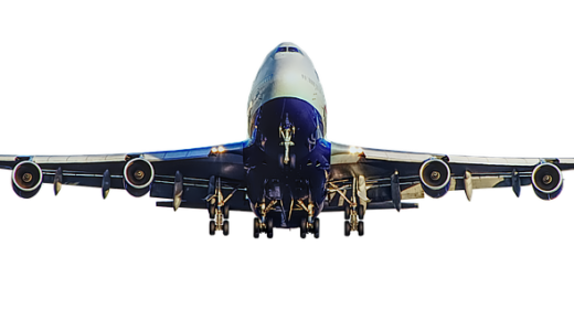 初耳学:肌に優しい飛行機のヒミツ