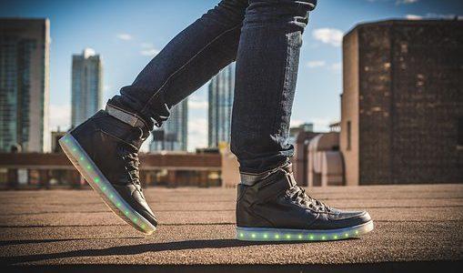 あさイチ:痛みしらずのスニーカーの履き方のポイント