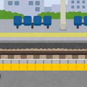 ハナタカ優越館:駅のホームのベンチの向きが垂直になった理由&痴漢に間違われた時の対処方法