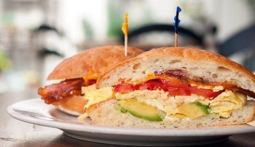 趣味どきっ!お弁当大百科:気分はなやかサンドイッチ弁当!卵サンドの作り方