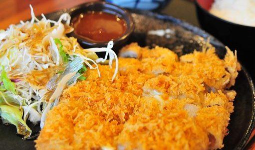 半分、青い。草太のかつ丼レシピ~つくし食堂の行列のできる名物料理