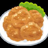 みんな!ゴハンだよ~鶏肉のくわ焼き&かぶの即席漬けレシピ
