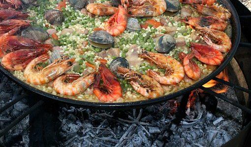 あさイチ:寄せ鍋の残りで作るパエリアレシピ!