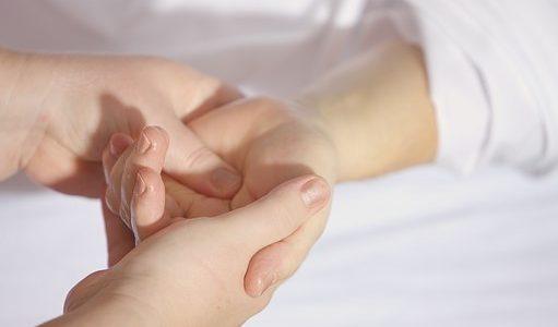 すご腕の専門外来SP:体のしびれ外来