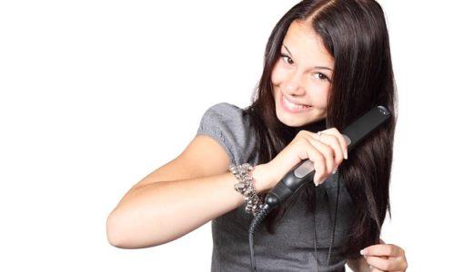 """ガッテン!傷んだ髪の共通サインの空洞化""""を防ぐ新常識!目指せつやつや美髪!"""