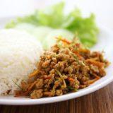 あさイチ:大豆ミートがアツい!大豆ミートとトマトのキーマカレーレシピ