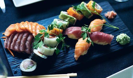 主治医が見つかる診療所:お寿司ダイエットのやり方!銀メダリスト泉浩さんが寿司ダイエットに挑戦!