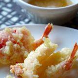 助けてきわめびと:天ぷらをサクっと揚げる方法