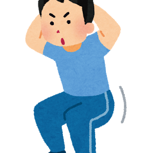 金スマ:スクワットで死ぬまで歩ける筋力をつける!森昌子さんと長山藍子さんが1か月検証!
