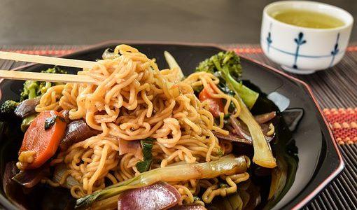 news every.わが町自慢のローカル麺