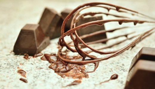 名医のTHE太鼓判!やせ菌増やすごぼうチョコレートレシピ