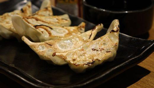 あさイチ:ハレトケキッチン!新しょうがとれんこんのギョーザ