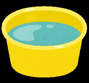 林先生が驚く 初耳学!銭湯のケロリン桶の関西&関東の違い