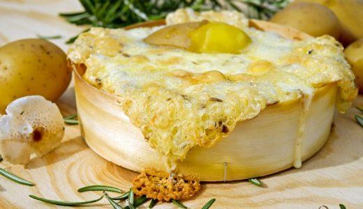 ヒルナンデス!発酵食品3大トレンド(チーズ&納豆)