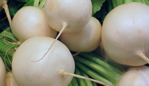 相葉マナブ:かぶの万能薬味&かぶの挟み焼き&かぶのかき揚げ&かぶのおろし煮レシピ