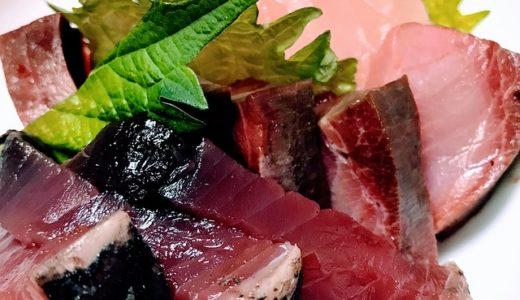 あさイチ:塩マグロの作り方!JAPA-NAVI浦安