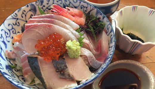 ヒルナンデス!海鮮丼専門店つじ半のまかないめし!ぷりぷりでぽりぽりなネバネバ丼レシピ