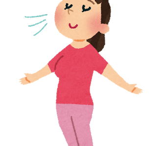 趣味どきっ!自律神経セルフケア術!血行改善!ゆっくり呼吸法&スクワットのやり方