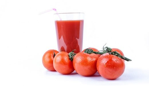 なかい君の学スイッチ!カゴメ公認トマトジュースアレンジレシピ
