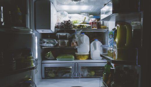 得する人損する人:芸能人の冷蔵庫にダメ出し!