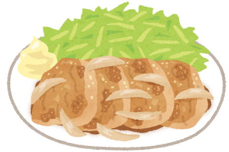 ヒルナンデス!作り方をイチから見せてください!超絶ポークジンジャーレシピ