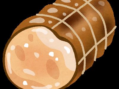 初耳学:大谷翔平の手料理!ローストポークの簡単レシピ