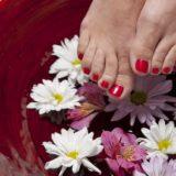 あさイチ:正しい足の爪の切り方&失敗しないフットネイル方法