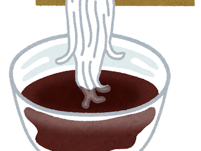 あさイチ:市販のそばつゆのワンランクアップ術