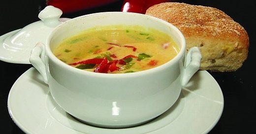 あさイチ:タラトル(きゅうりの冷製ヨーグルトスープ)レシピ