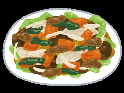 得する人損する人:五十嵐シェフの野菜炒めの正解レシピ!