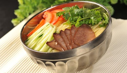 ハナタカ!優越館:中国料理と中華料理の違い