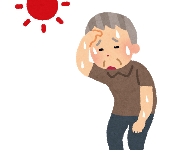 健康カプセル!ゲンキの時間:職業別(運送業・着ぐるみの中の人)に学ぶ熱中症対策!